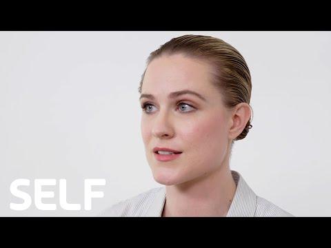 Evan Rachel Wood on Surviving an Abusive Relationship   SELF
