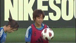 Mana Iwabuchi : The Female Maradona