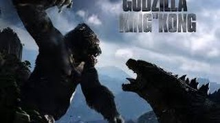 Repeat youtube video King Kong vs Godzilla Fan Trailer
