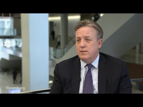 Citigroup's Dickson on Investment Banking and High-Growth Companies