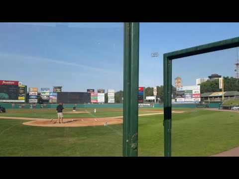 Rochester Red Wings (Rochester, NY) Twins Org.*