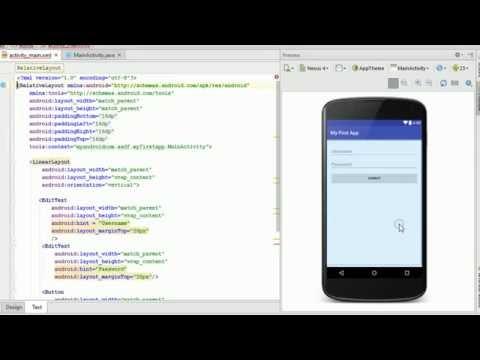 Tutorial Android Studio Bahasa Indonesia - Bagian 1 #inicumatampilan