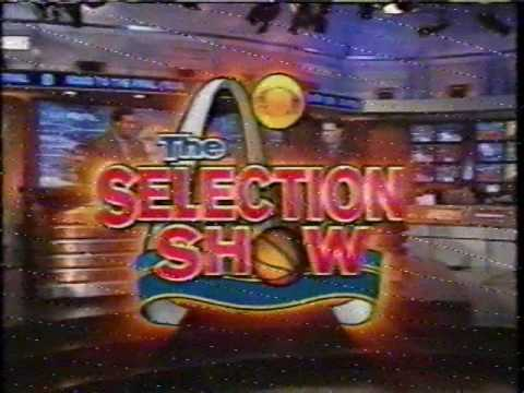 2005 NCAA Basketball Selection Show