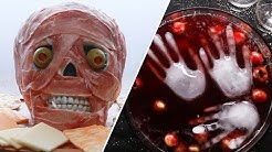 Killer Halloween Recipes and Decorations