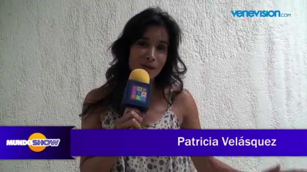 Conoce Detalles De La Controversial Película De Patricia Velásquez