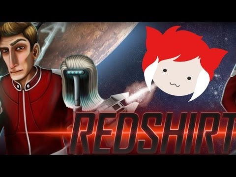 REDSHIRT: Defeating Death With Friendship 1/2