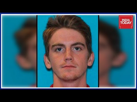 Police Officer Shot Dead By Student At Texas Tech University