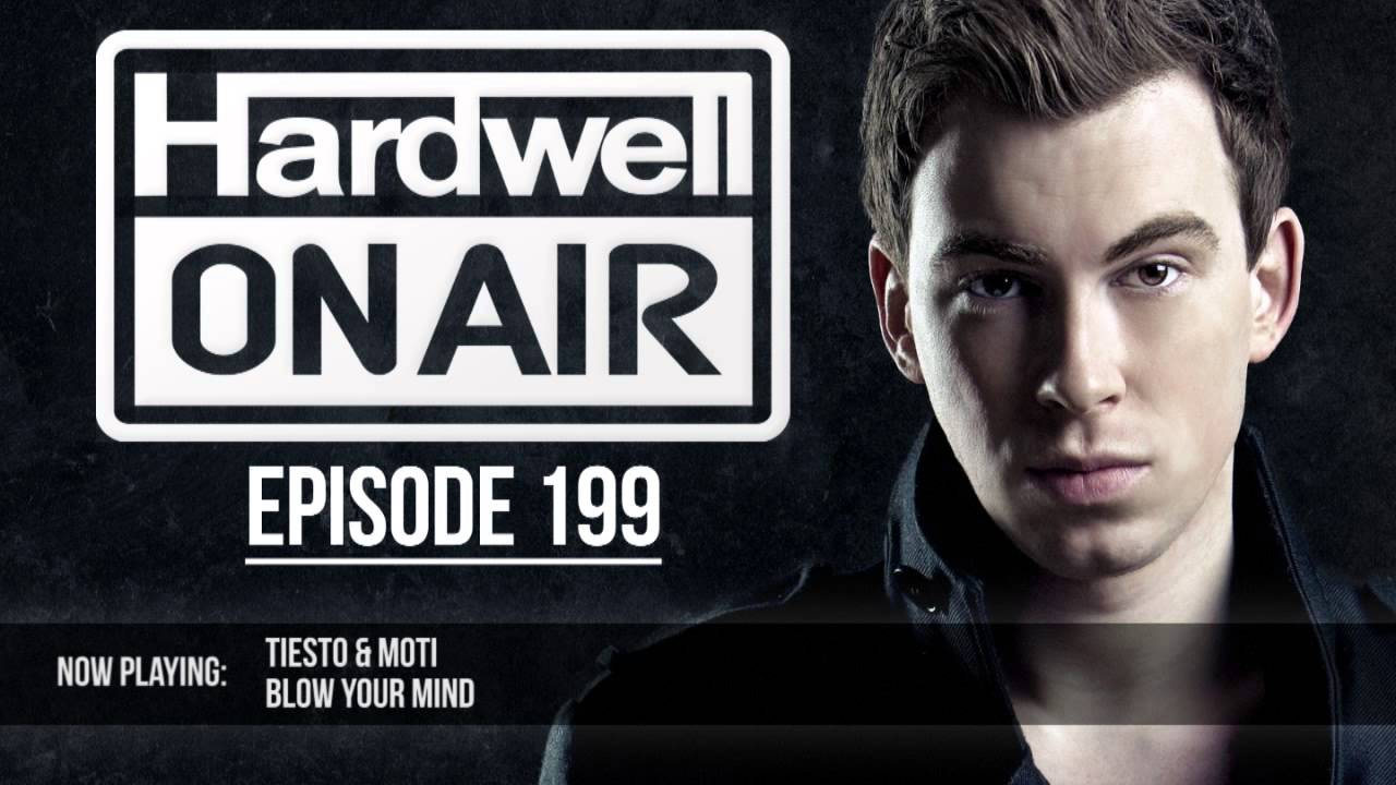 Page 1 | Hardwell On Air 199 (Incl. Dannic Guestmix) (#Free Download). Topic published by DjMaverix in Free Productions (Music Floor).