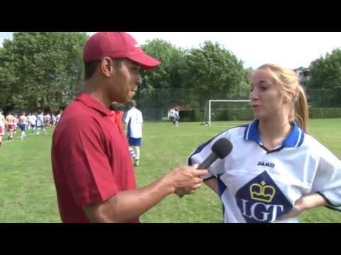 CIC Basler Bankencup Interview Team LGT