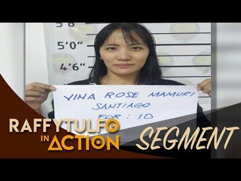 SUSPEK SA MURDER CASE SA ROXAS, ISABELA, NAKABALIK NA NG BANSA! (SEG 1 OF 3/13/2019 WSR)