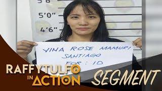 Gambar cover PART 5 | SUSPEK SA MURDER CASE SA ROXAS, ISABELA, NAKABALIK NA NG BANSA! (SEG1 3/13/2019 WSR)