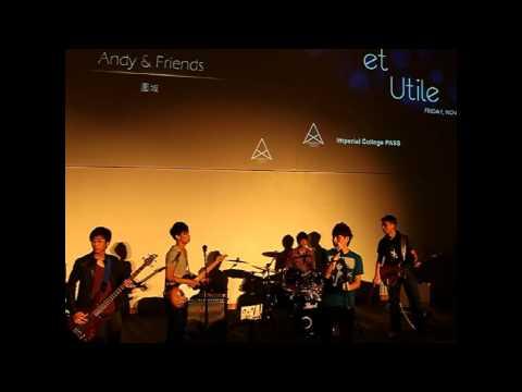 ANF @ ICPASS Concert Part 1