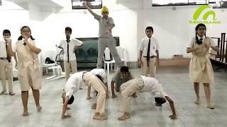 City International School Concert Choreography Images | Dance choreography