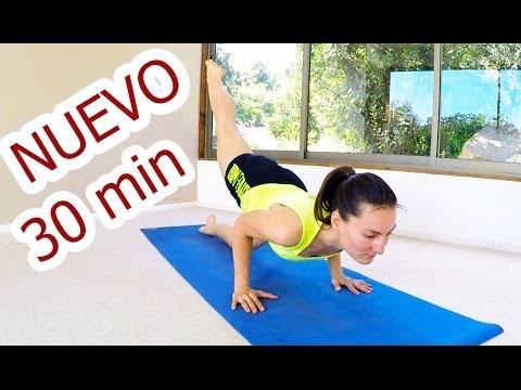 yoga para adelgazar elena malova clase 9