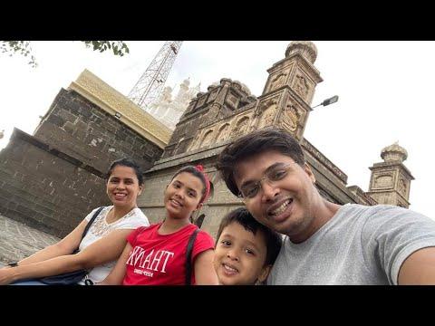 BHULESHWAR TEMPLE (भुलेश्वर मंदीर) | OFFBEAT PUNE TRAVEL