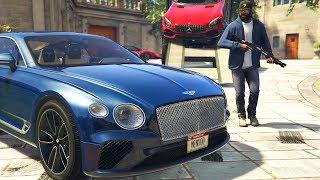 WIR KLAUEN LUXUS AUTOS in GTA 5 ! (GTA 5 Mod)