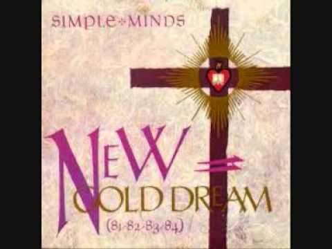 Simple Minds Colours fly and Catherine Wheel mp3