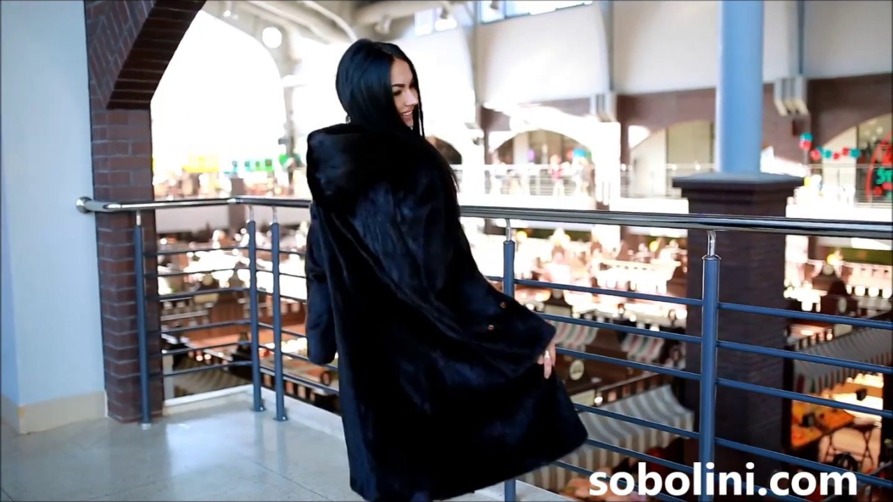 Эко шуба купить в Киеве, Украине, СНГ, по всему миру - YouTube