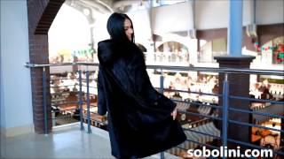 Шуба норковая супер качество производство Украина, магазин меха