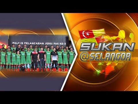 Skuad Selangor 2019, sedia berjuang