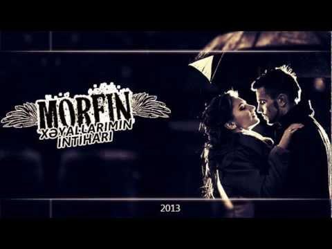 Morfin-Xeyallarimin intihari