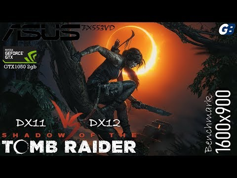 Full Download] Rise Of The Tomb Raider Directx 12 Vs Directx