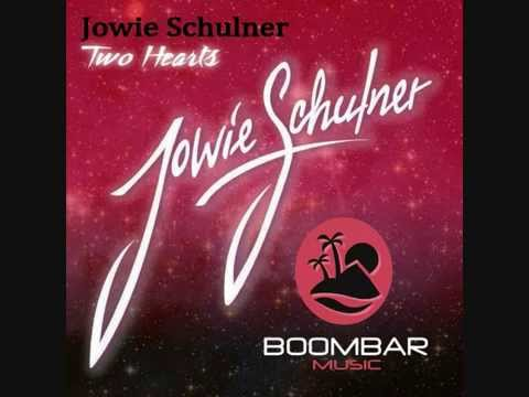 Jowie Schulner - Two Hearts [Boombar Music] | Dreamwave / Synthwave / Electronica