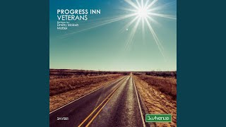 Cover images Veterans (Original Mix)