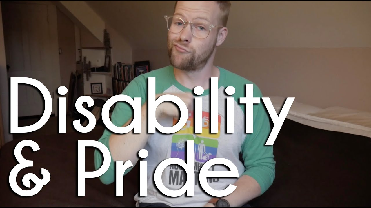 Disability & Pride | Pride Project