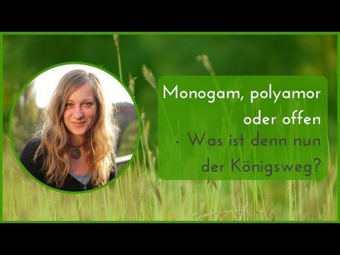 Monogamie, Polyamorie oder offene Beziehung - Was ist denn nun der Königsweg?