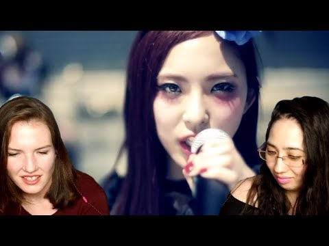BAND-MAID / REAL EXISTENCE Reaction Video