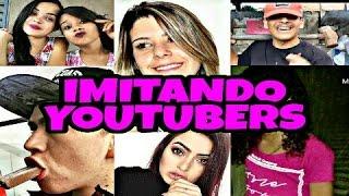 Baixar IMITANDO YOUTUBERS | BEATRIZ SANTOS