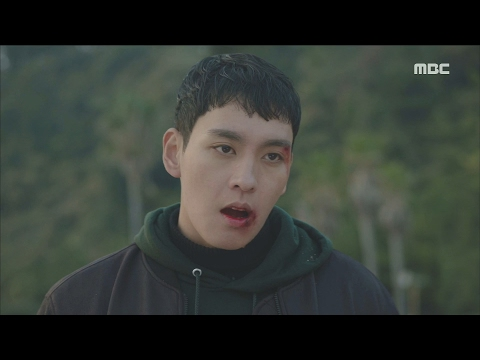 [Missing Nine] 미씽나인 ep.05 Choi Tae-joon and selfishness.20170201