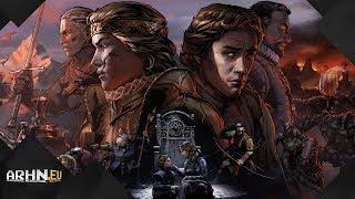 Wojna Krwi: Wiedźmińskie Opowieści -- recenzja