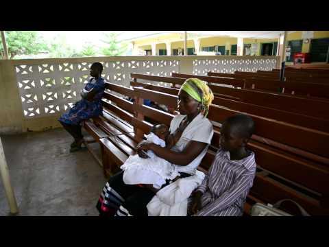 Mater Ecclesiae Clinic - Ghana