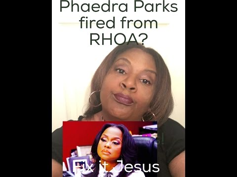 Fix It, Jesus: Phaedra Parks Reportedly Exposed as a Liar Again  by Another ...
