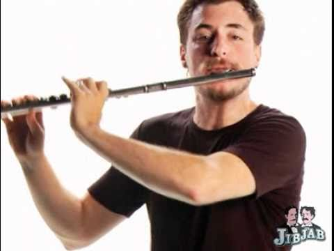 BeatBoxing Flute - Happy BirthDay [sent 2,491 times]
