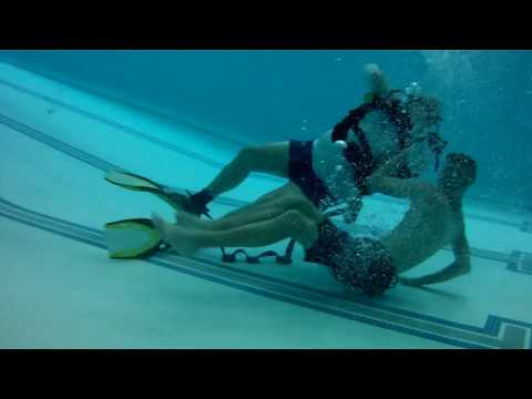 Diver Education For Lifeguards