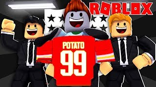 ROBLOX LEGENDARY FOOTBALL! (Out of Retirement)