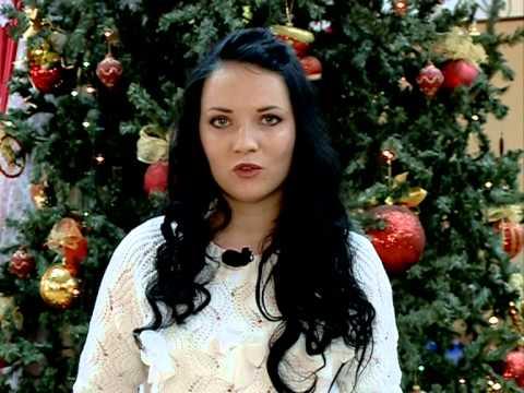 """Турагентство """"Мечта"""" город Орел поздравление с Новым Годом 2014"""