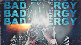 """If I Was The Producer For """"Bad Energy"""" by Juice Wrld"""