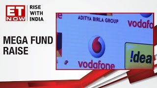 Vodafone Idea to raise Rs 25,000 cr via rights issue   ET Now Exclusive
