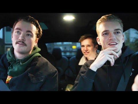 24 UUR in House of Talent (Met Bram Krikke) | Potje rijden #13