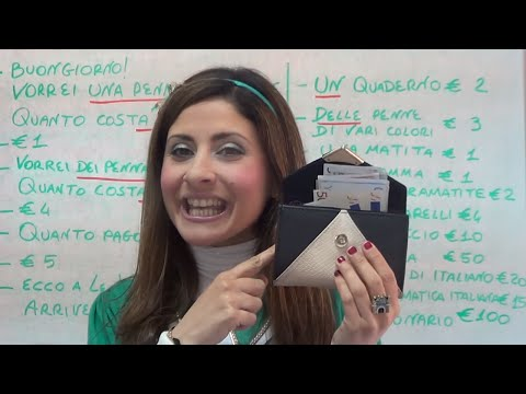 OWI (in English) 4 - Italian lessons for beginners
