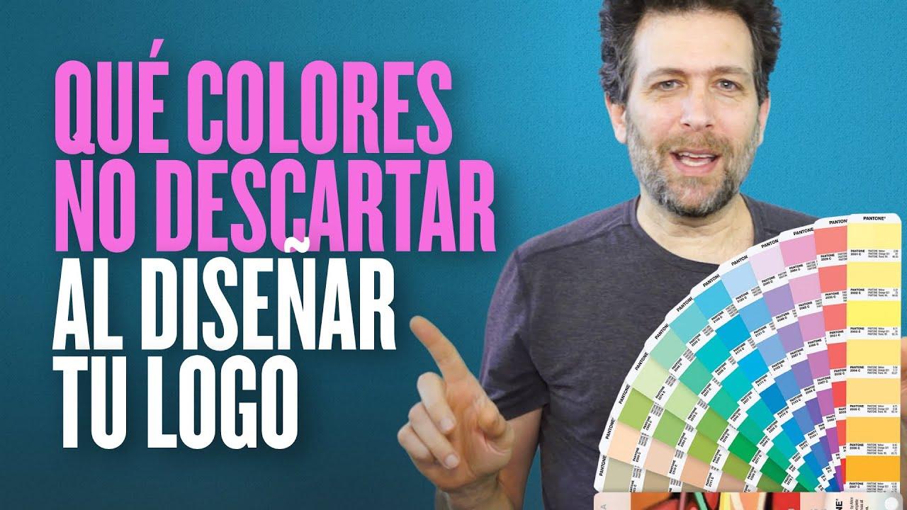 Psicología del color ⁉️ Lo que nadie te dijo sobre colores de logos