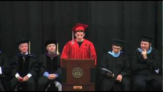 My Graduation Speech (Rick Rolling)