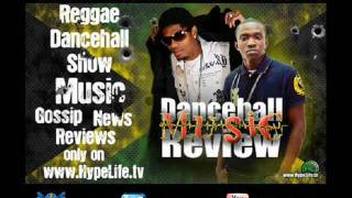 Vybz Kartel Teachers Pet Reality Show, Bounty Killer Case, Man Chop Lickle Boy - DMR News & Sticky