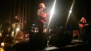 Glen Hansard - Just to be the One /  Winning Streak live @ Tempodrome Berlin 2015