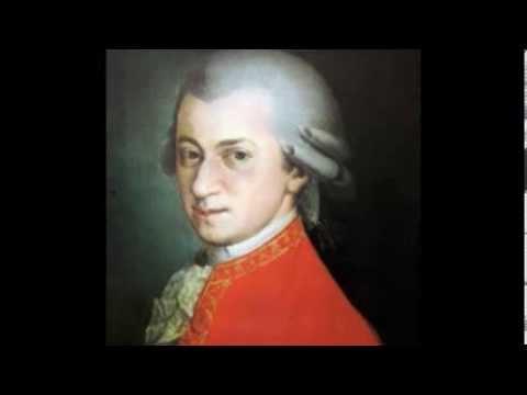 Wolfgang Amadeus Mozart Symphony No. 29 in A major, K. 201 by Herbert Von Karajan
