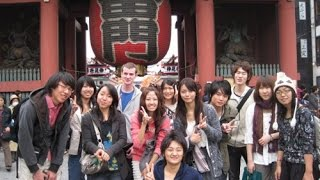 Du Học Nhật Bản Vừa Học Vừa Làm | Ngày đầu đến nhật của du học sinh